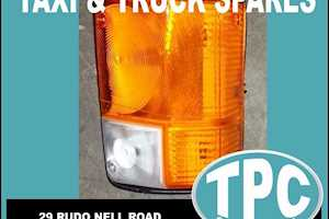 ToyotaHINO FF Round CORNER LAMP - New Replacement Parts Available At TPC