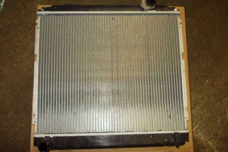 Toyota New RADIATOR For Camry Dyna 5L95-00