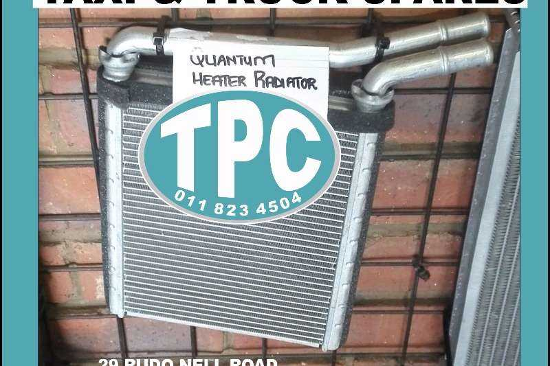 TOYOTA QUANTUM Heater RADIATOR- New Replacement Parts For Sale At TPC