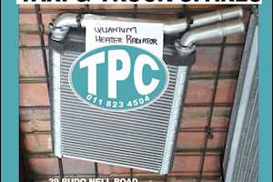 TOYOTAQUANTUM Heater RADIATOR- New Replacement Parts For Sale At TPC