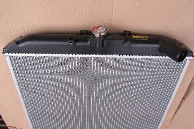 TOYOTA TOYOTA DYNA 7824 New Radiator