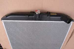 TOYOTATOYOTA DYNA 7824 New Radiator