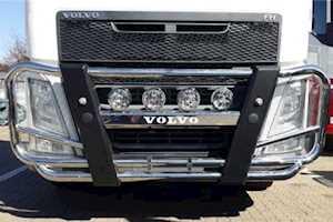 Volvo BullbarFH