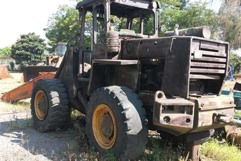VOLVO L50 FRONT END LOADER SPARES/PARTS L50