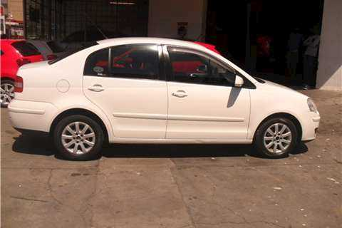 VW 2009