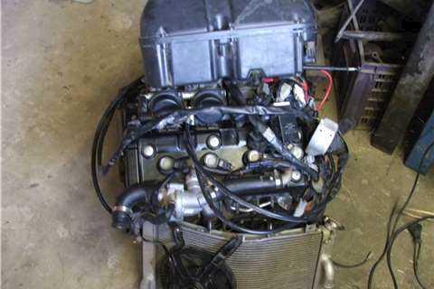 Yamaha 2003