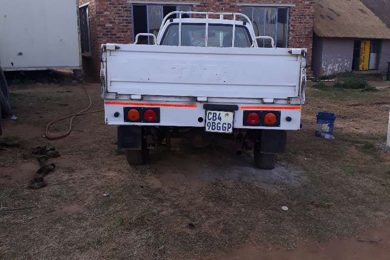 TATTA BAKKIE FOR SALE Advertise trailer