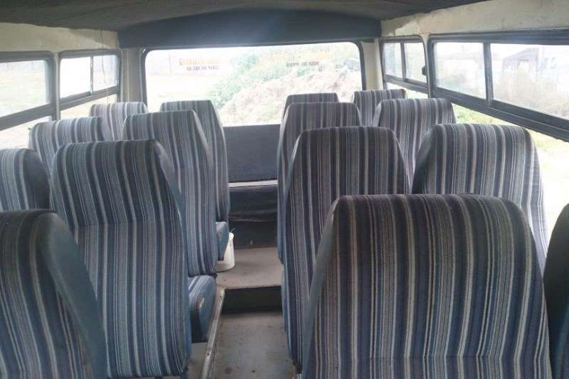 Ford 26 seater Triton Buses