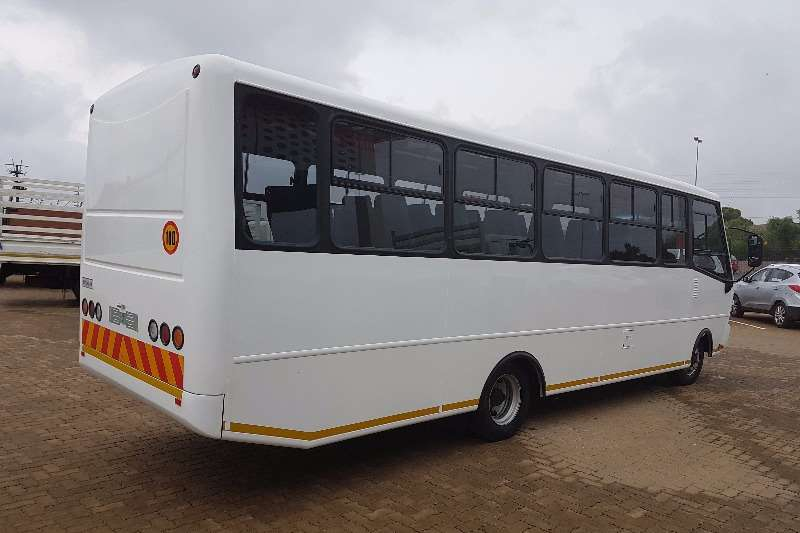 Hino 32 seater HINO 35-Seater Commuter Bus Buses
