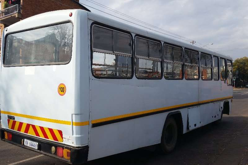 Hino 40 seater Buses