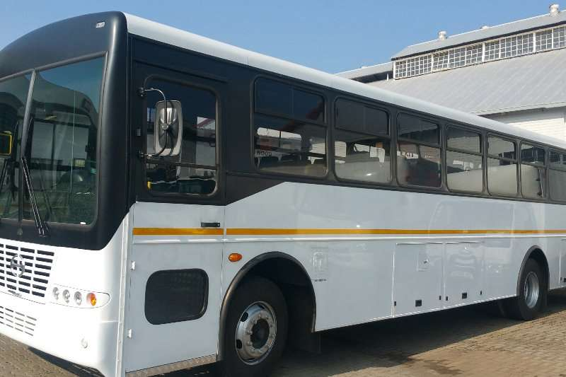 Hino 65 seater 500 1626 65 Seater bus from Cabworld, Buses