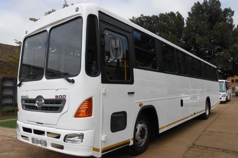 Hino 65 seater 65 seater commuter bus Buses