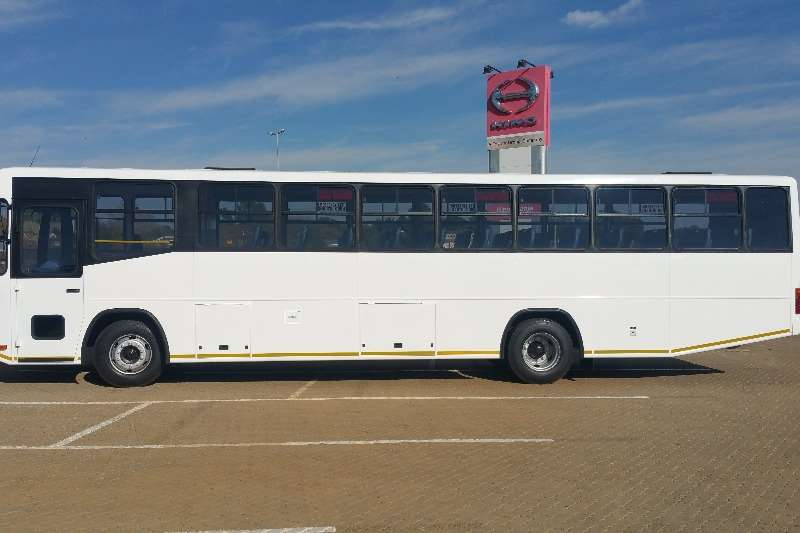 Hino 65 seater HINO 65 Seater Commuter Bus Buses