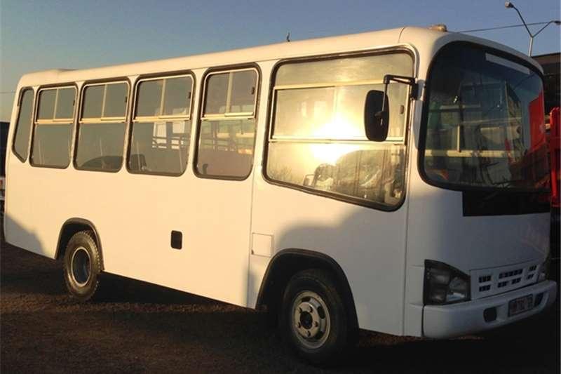 Isuzu 26 seater NPR300 Buses