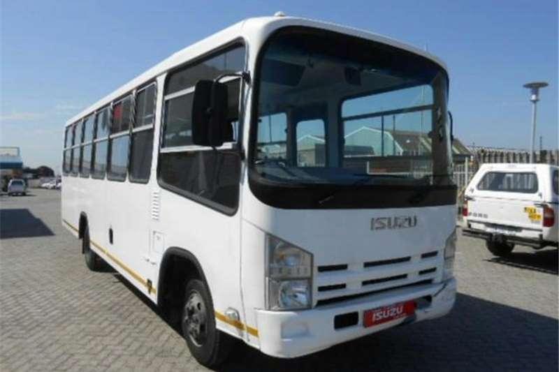 Isuzu 28 seater NEW NPR 400 LWB Buses