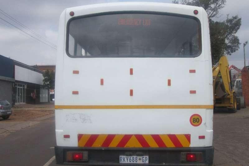 Isuzu FTR800 Buses