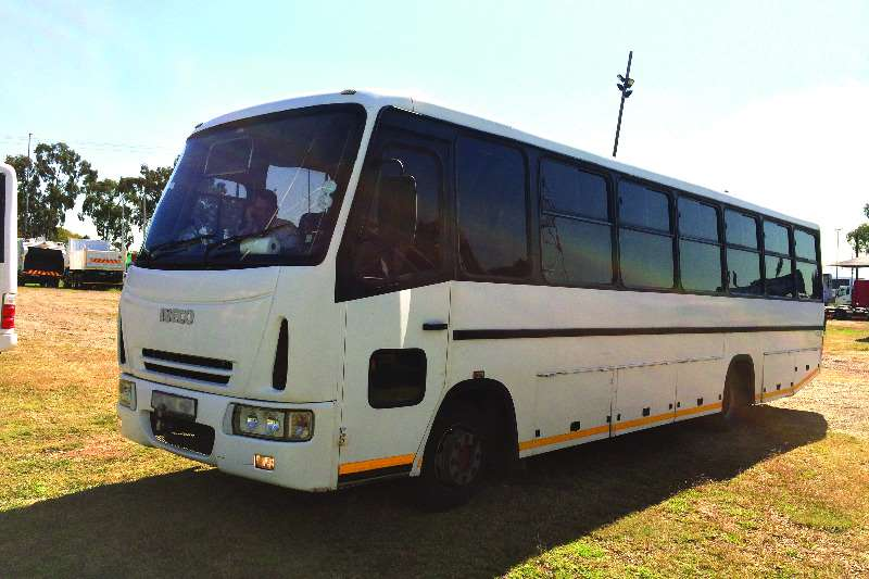 Buses Iveco 100E21 35 seater bus Choice of 2 2006