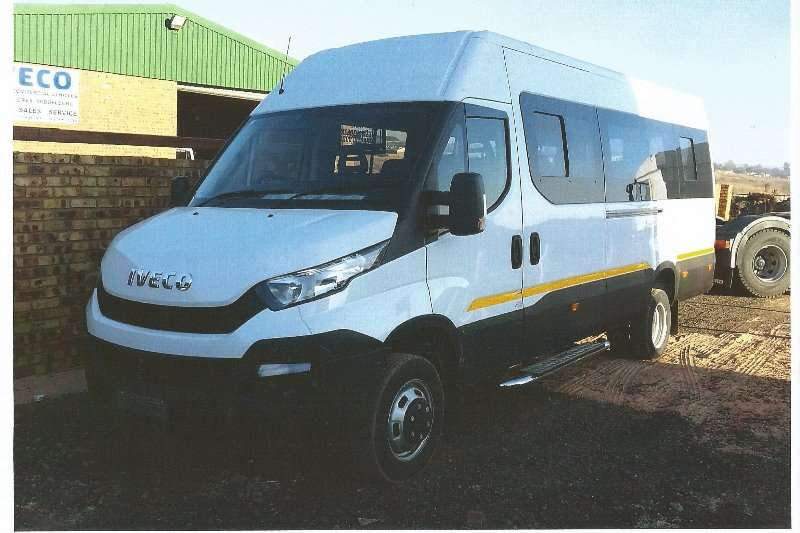 Iveco 22 seater Daily 23 seater Buses
