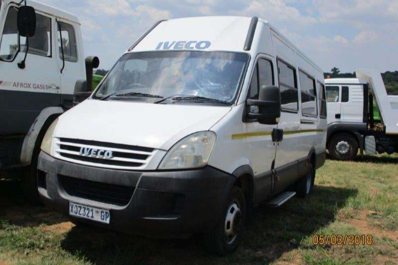 Iveco IVECO 50C15 DAILY 22 SEATER BUS Buses