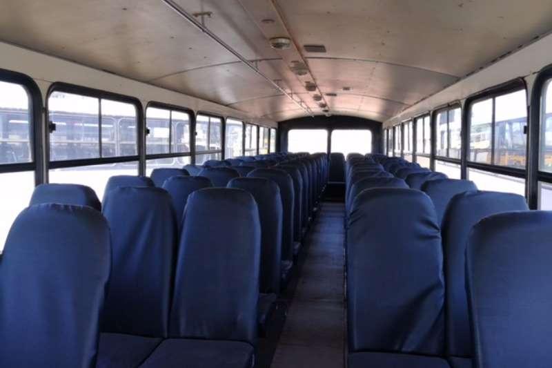 MAN 65 seater 16.201 Buses