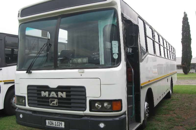 MAN 65 seater 18.232 Explorer Buses