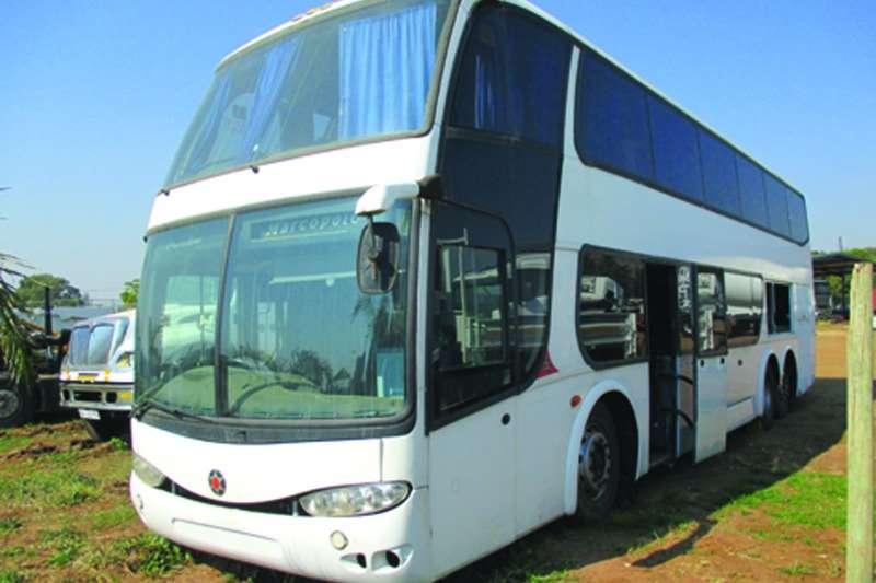 Buses MAN Marco Polo Bus 0