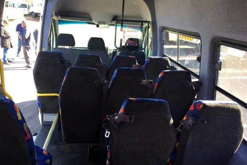 Mercedes Benz 22 seater 515 CDI PERSONNEL SPRINTER Buses