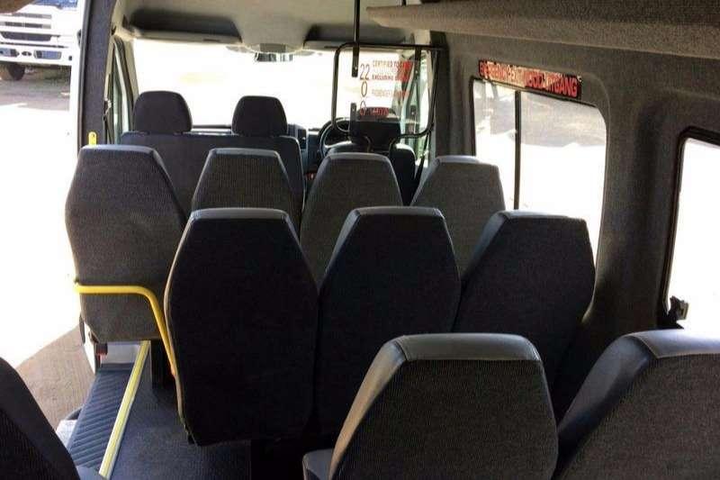 Mercedes Benz 22 seater 515CDI SPRINTER Buses