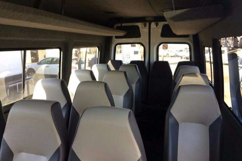 Mercedes Benz 22 seater 515CDI SPRINTER Buses