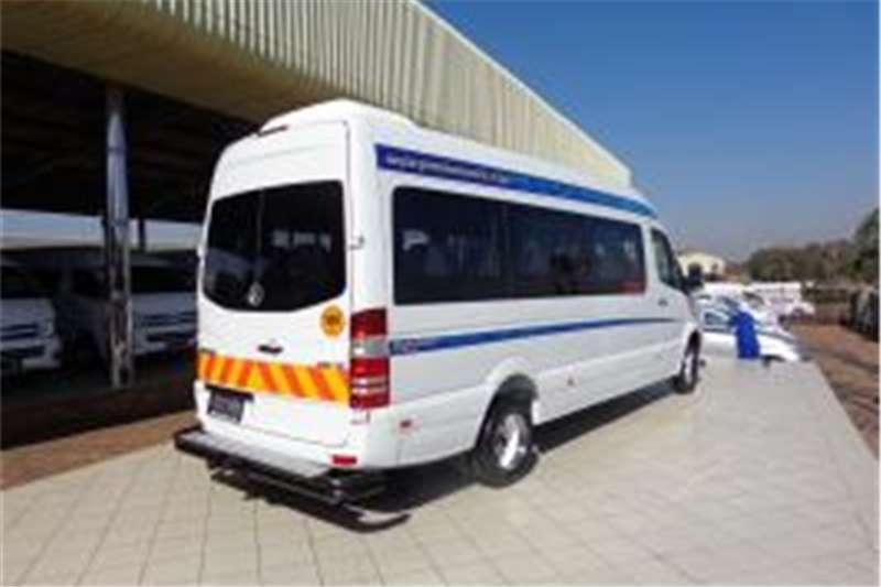 Mercedes Benz 22 seater 518 CDI SPRINTER  Buses
