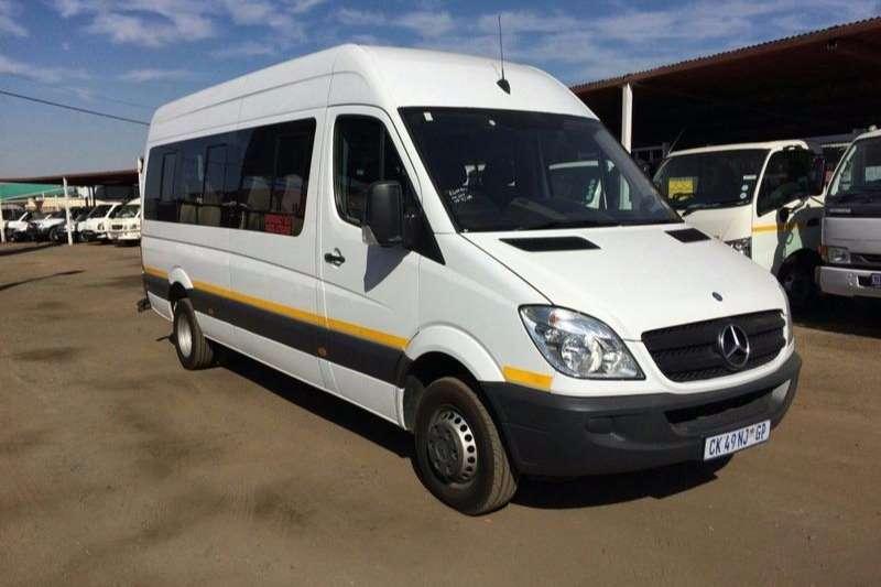 Mercedes Benz 22 seater CDI 515CDI SPRINTER Buses