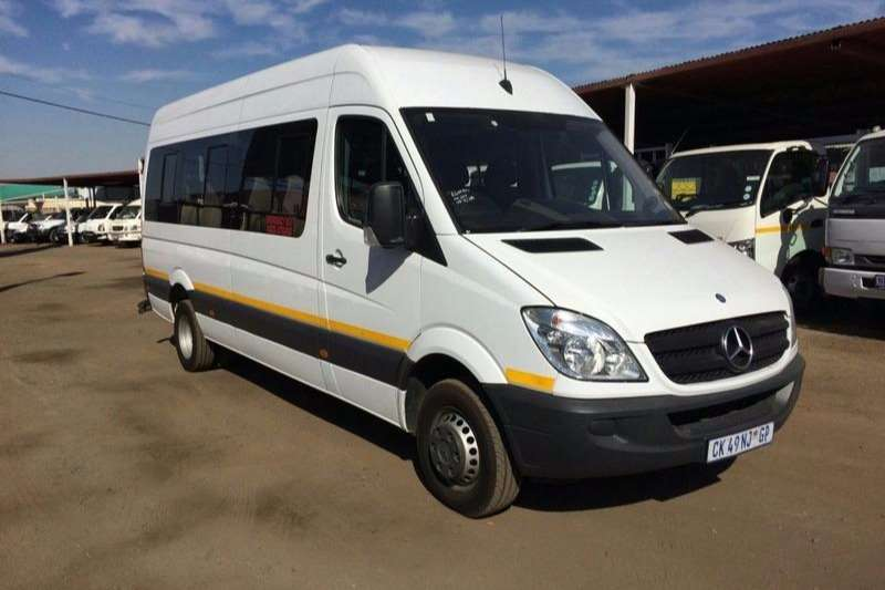 Mercedes Benz 22 seater MERCEDES BENZ515CDI SPRINTER Buses