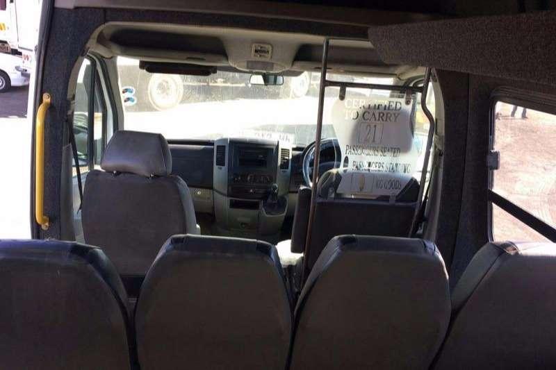 Mercedes Benz 22 seater NCV 3 SPRINTER Buses