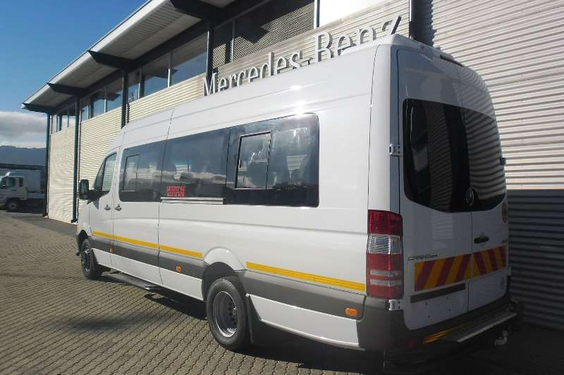 Mercedes Benz 22 seater New Sprinter 519 CDI 23 seater Buses