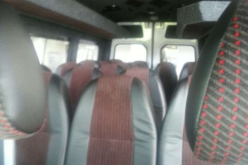 Mercedes Benz 22 seater Sprinter 515 CDI 22 Seater Buses