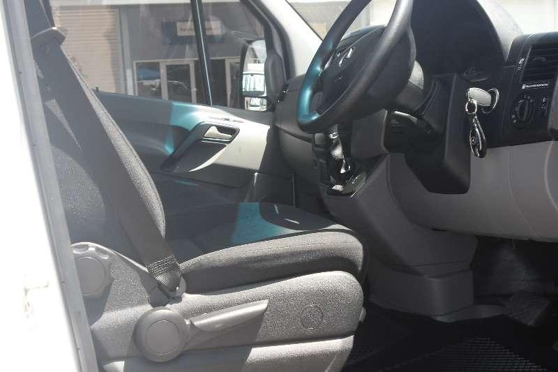 Mercedes Benz 22 seater Sprinter 519 CDi Buses