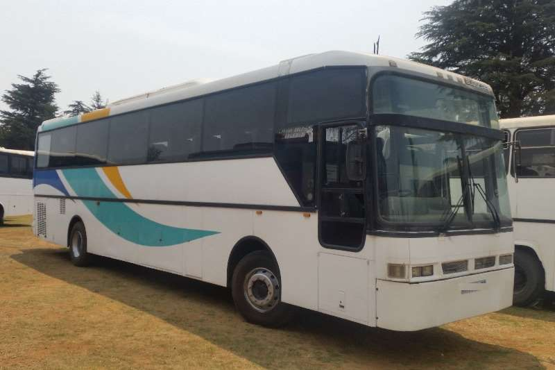 Buses Mercedes Benz 40 Seater Mercedes Benz 44 Seater Bus 1996