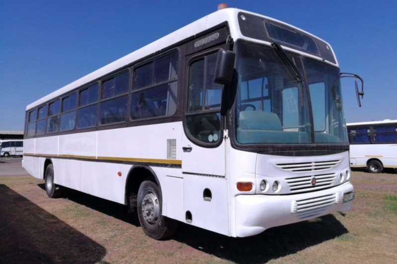 Buses Mercedes Benz 65 Seater 1722 2003