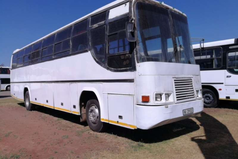 Buses Mercedes Benz 65 Seater 1729 1998