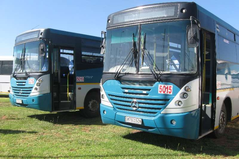 Mercedes Benz 65 seater 2 available1726 Buses