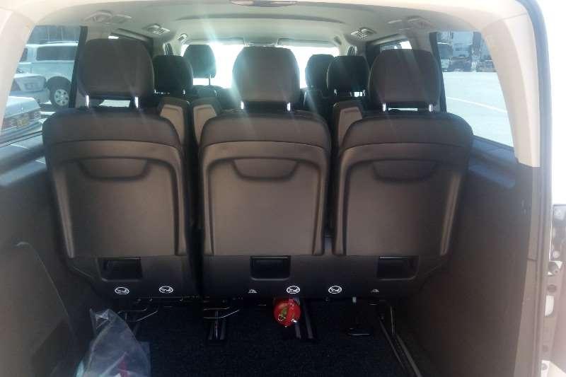 Mercedes Benz Vito Tourer Pro 116 CDi Select, manual Buses