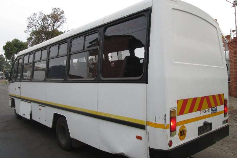 Nissan 10 seater UD40L Buses