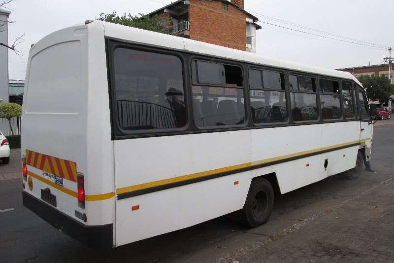 Nissan 32 seater UD40L Buses