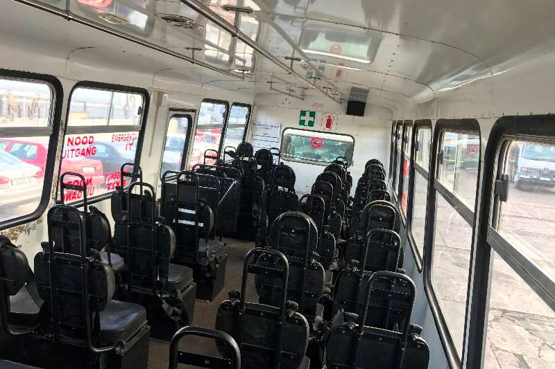 Nissan 40 seater UD80A Buses