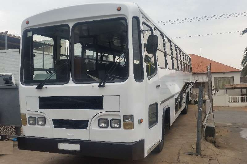 Nissan 60 seater Nissan 60 Seater Buses