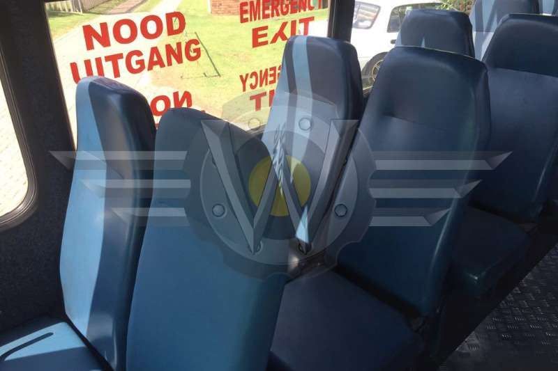 Nissan UD40 32 Seater, excellent all round condition Buses