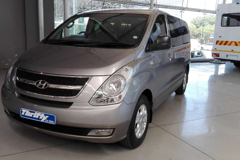 2014 other hyundai h1 2 5 vgti 9 seater bus at 10 seater. Black Bedroom Furniture Sets. Home Design Ideas