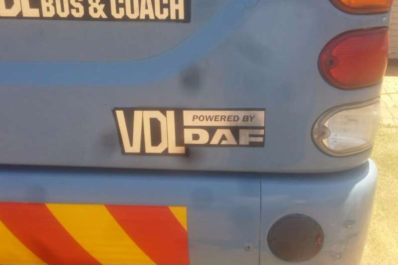 Other 65 seater MARCO POLO / DAF Buses