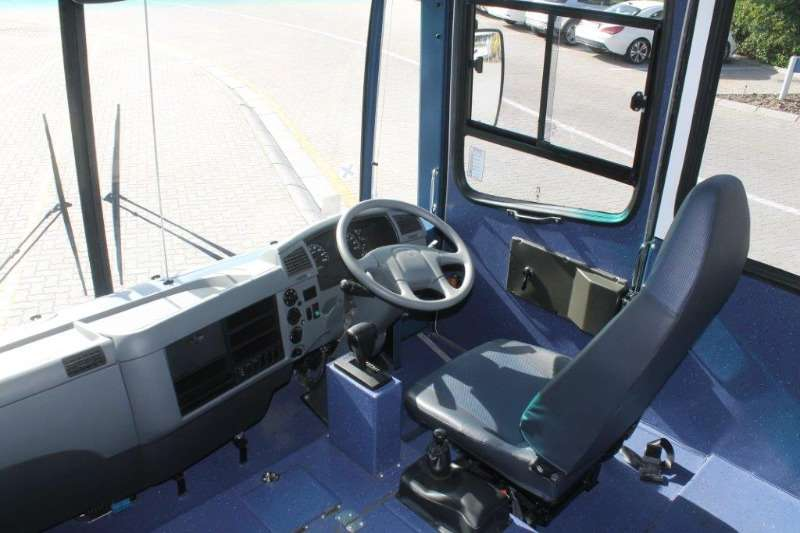 Other Fuso FK 13-240 50 Seater Commuter Bus Buses