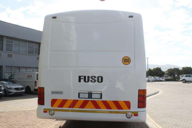 Other Fuso FK 13 240 50 Seater Commuter Bus Buses